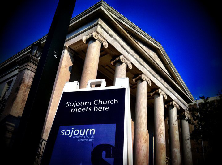 Sojourn Church (Huntsville) Sermons